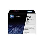 HP - cartuccia - CE390A - nero n. 90a, m4555