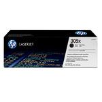 HP - toner - CE410X - nero, n. 305x, alta capacità