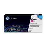 HP - toner - CE743A - magenta, Laserjet cp 5220
