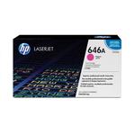 Hp - Toner - 646A - Magenta - CF033A - 12.500 pag