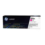 Hp - Toner - 826 - Magenta - CF313A - 31.500 pag