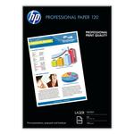 HP - risma - CG964A - Professionale glossy, 120g/m2, A4, laser - conf. 250 fogli