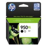 HP - cartuccia - CN045AE - n. 950XL, nero, Officejet, alta capacità