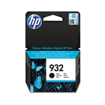 Hp - Cartuccia ink - 932 - Nero - CN057AE - 400 pag