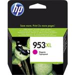 Hp - Cartuccia ink - 953XL - Magenta - F6U17AE - 1.600 pag