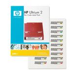 Hp - Etichette per codici a barre - Q2002A