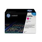 Hp - Toner - 643A - Magenta - Q5953A - 10.000 pag