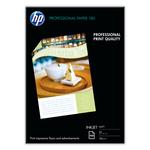 Risma carta professionale per Inkjet - opaca - A4 - 100fg - 180g - HP