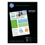 Risma carta professionale per Inkjet - opaca - A4 - 200fg - 120g - HP