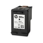 Hp - Cartuccia ink - 303XL - Nero - T6N04AE - 600 pag