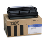 Lexmark/Ibm - Toner - Nero - 28P2412 - return program - 3.000 pag