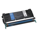 Lexmark/Ibm - Toner - Ciano - 39V0311 - return program - 5.000 pag
