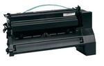 Lexmark/Ibm - Toner - Ciano - 39V0932 - return program - 6.000 pag