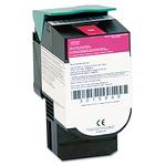 Lexmark/Ibm - Toner - Magenta - 39V2432 - return program - 4.000 pag