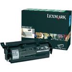 Lexmark/Ibm - Toner - Nero - X651H11E - return program - 25.000 pag