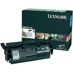 Lexmark/Ibm - Toner - Nero - X654X11E - return program - 36.000 pag