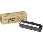 Kyocera/Mita - Toner - Nero - TK-110 - 1T02FV0DE0 - 6.000 pag