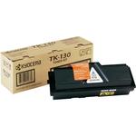 Kyocera/Mita - Toner - Nero - TK-130 - 1T02HS0EUC - 7.200 pag