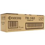 Kyocera/Mita - Toner - Nero - TK-140 - 1T02H50EUC - 4.000 pag
