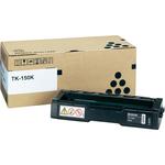Kyocera/Mita - Toner - Nero - TK-150K - 1T05JK0NL0  - 6.500 pag