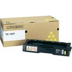 Kyocera/Mita - Toner - Giallo - TK-150Y - 1T05JKANL0 - 6.000 pag