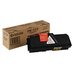 Kyocera/Mita - Toner - Nero - TK-170 - 1T02LZ0NLC - 7.200 pag