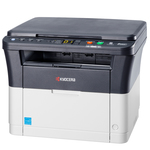 Kyocera - multifunzione - 3in1 digitale laser monocromatica 20 ppm f.to A4 fs1220mfp