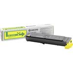 Kyocera/Mita - Toner Kit - Giallo - TK-5205Y - 1T02R5ANL0 - 12.000 pag