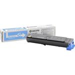 Kyocera/Mita - Toner Kit - Ciano - TK-5215C - 1T02R6CNL0 - 15.000 pag