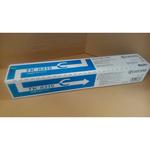 Kyocera/Mita - Toner - Ciano - TK-8315C - 1T02MVCNL0 - 6.000 pag