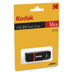 Kodak - Memoria Usb 2.0 - EKKMMD16GK102 - 16GB