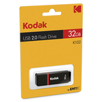 Kodak - Memoria Usb 2.0 - EKKMMD32GK102 - 32GB