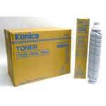 Konica Minolta - Toner - Nero - 4518512 - 3.000 pag