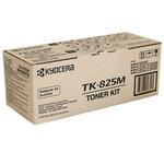 Kyocera/Mita - Toner - Magenta - TK-825M - 1T02FZBEU0 - 7.000 pag