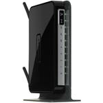 Netgear -router wireless - adsl2+ , 300n 4 lan