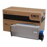 Oki -toner - 44661802 - per b840n