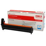 Oki - drum - 44064011 - ciano per c810/c830, mc861/mc851