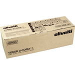 Olivetti - Toner - Nero - B0360 - 11.000 pag