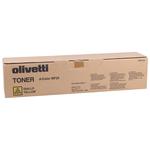 Olivetti - toner - B0534 - giallo dcolor mf25
