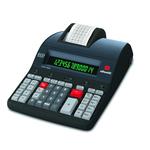 Olivetti - Calcolatrice - da tavolo - LOGOS904T