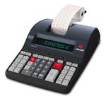 Olivetti - Calcolatrice - da tavolo - LOGOS912