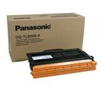 Panasonic - Toner - Nero - DQ-TCB008-X - 8.000 pag