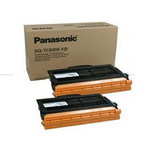 Panasonic - Conf. 2 Toner - Nero - DQ-TCB008-XD - 8.000 pag cad