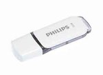 Philips - USB 2.0 - Snow edition - 32 GB - grigio