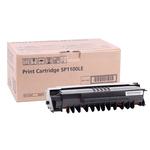 Ricoh - toner - 406571 - sp1100sf capacita\ standard 406571