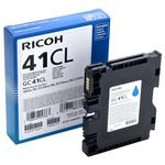 Ricoh - cartuccia - 405766 - ink ciano per sg2100n sg3110dn/dnw