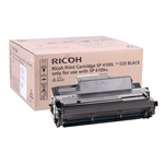 Ricoh - toner - 407652 - all in one type sp4100l/sp4100nl 407013