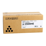 Ricoh - toner - 407318 - nero sp4510dn/sp4510sf type sp4500he