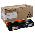 Ricoh - toner - 407543 - nero spc250dn/spc250sf type spc250e capacità stand