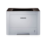 Samsung - stampante - laser, velocità 33ppm, risoluzione 1.200 x 1200 dpi, memoria 128mb